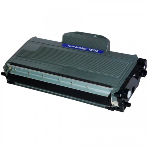 Toner Compatível da Brother tn 3330/TN 360 2,6 k