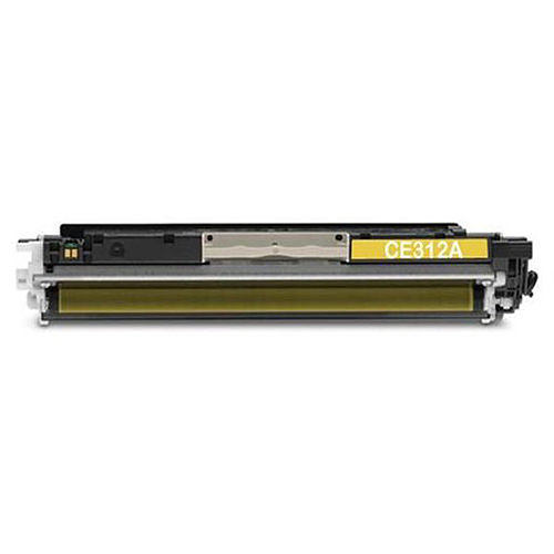 Toner  Compativel HP CE312A 126A Yellow | Amarelo